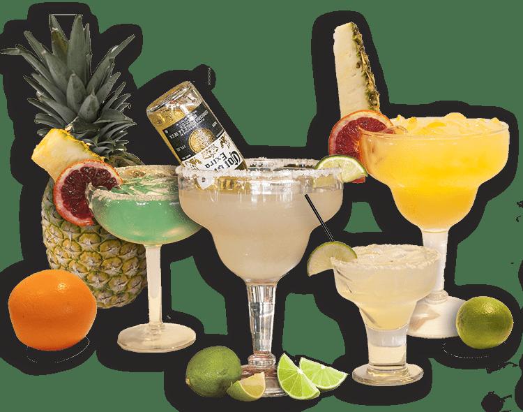 Image of Margaritas