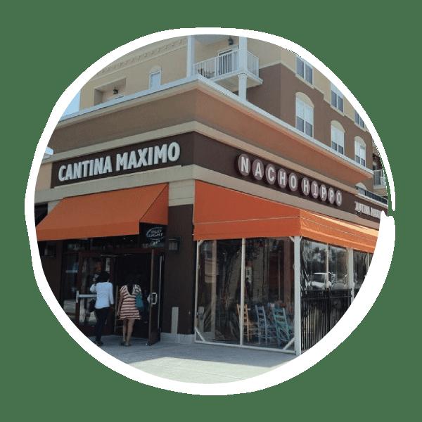 Nacho Hippo Store 1