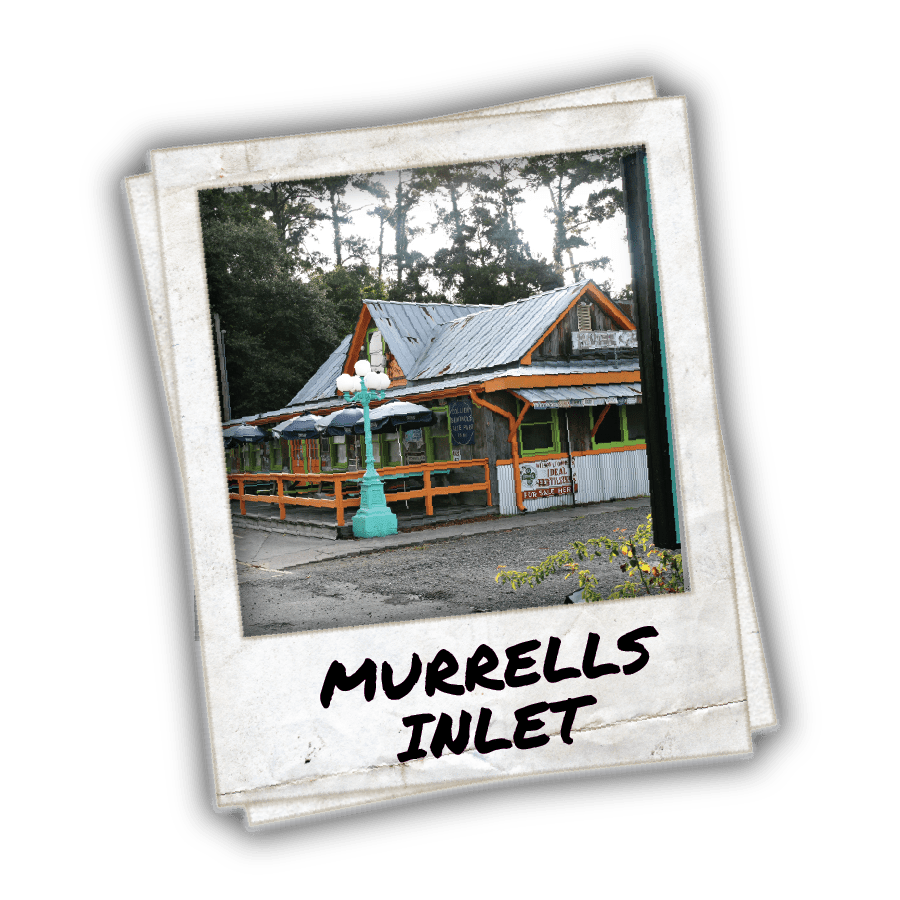 Murrells Inlet River City Cafe Image