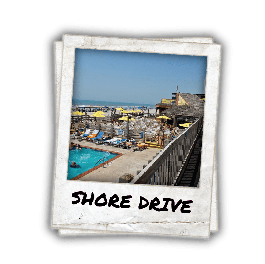 Shore  Drive River City Cafe Image