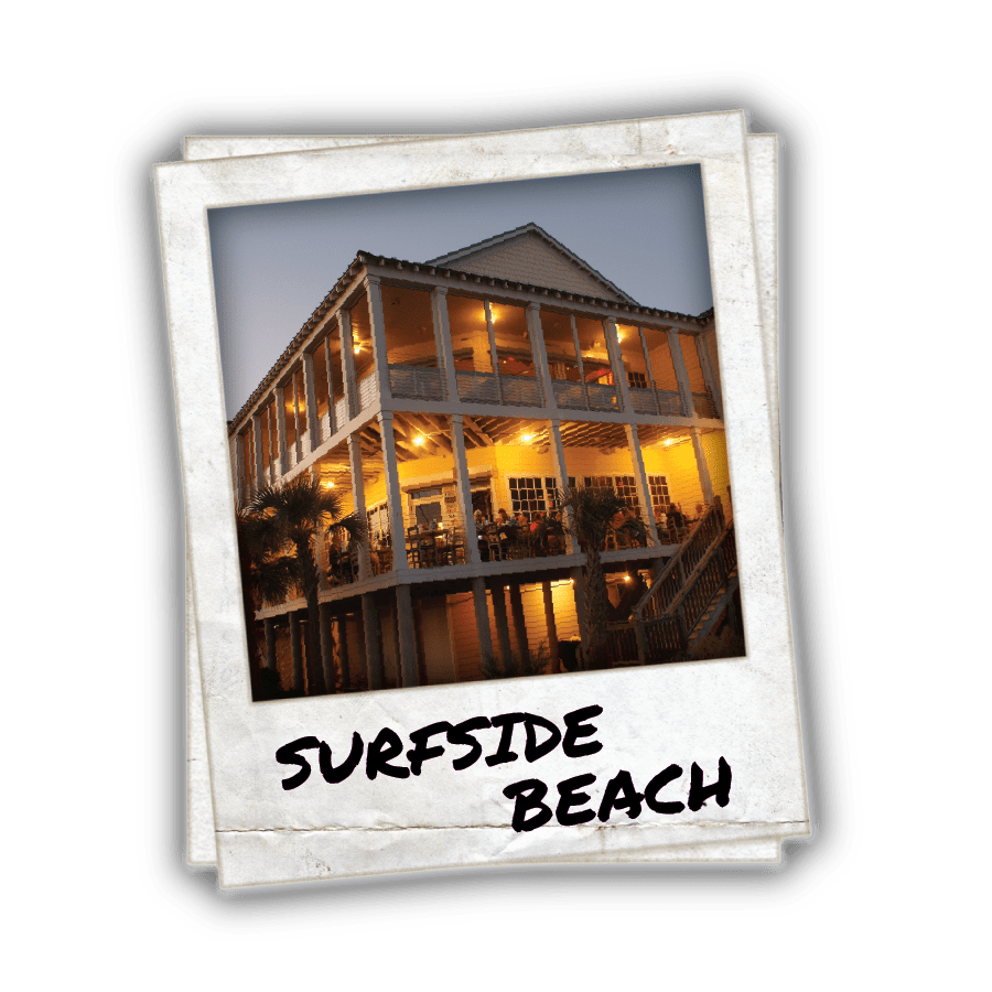 Surfside Beach River City Cafe Image