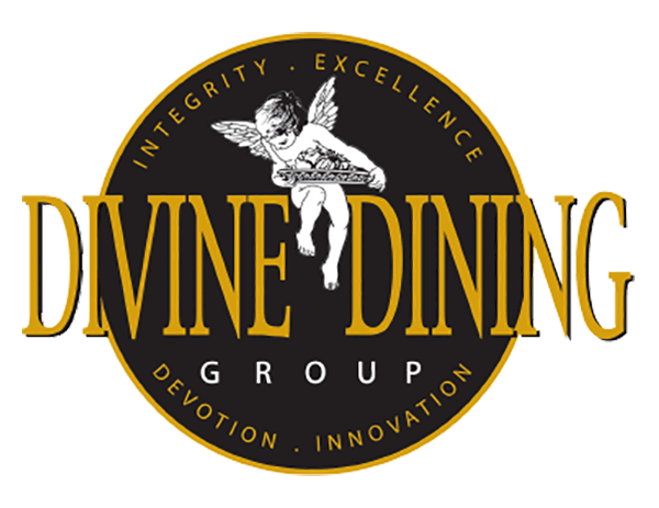 Divine Dining Group Logo